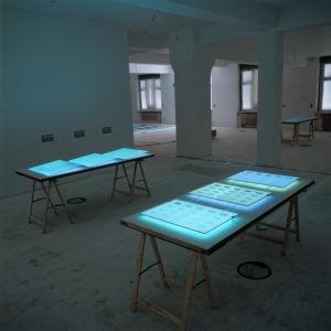 EL-Objekte #2, 1994–95