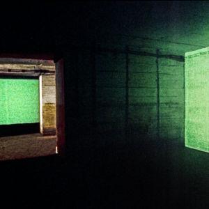 Electricity theft underground, 1987