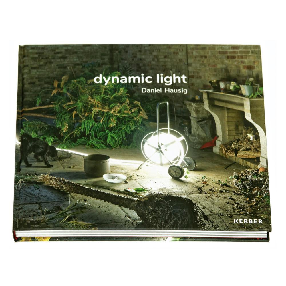 Daniel Hausig: dynamic light Katalog