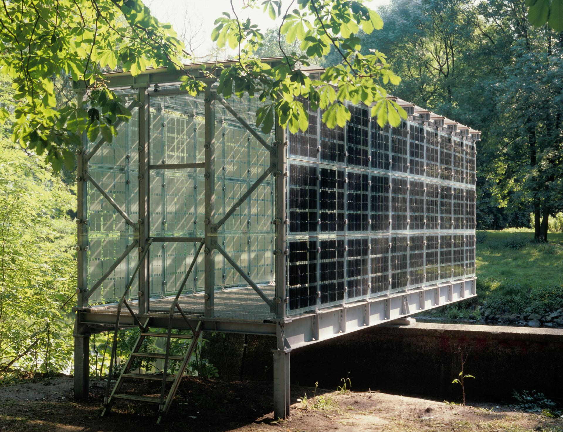 Boxenstop, 2000